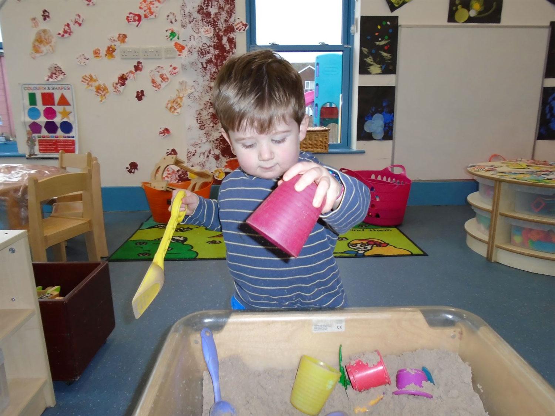 Clapham Preschool